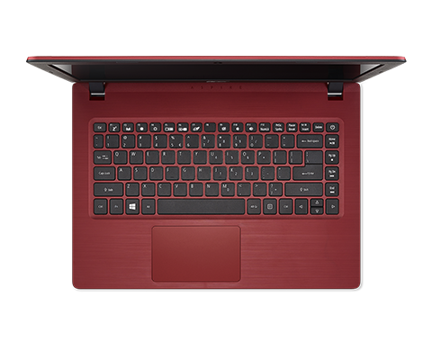 Acer Aspire 1 A114 32 red photogallery 05