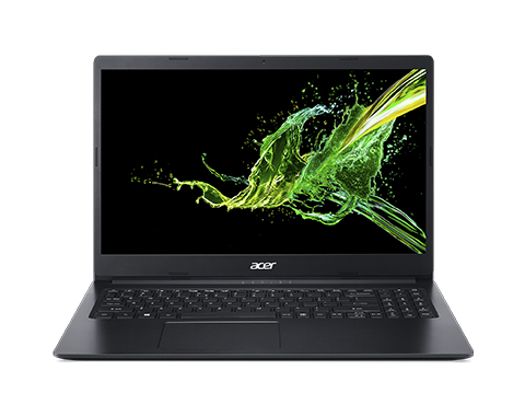 Acer Aspire 1 A115 31 Black photogallery 01