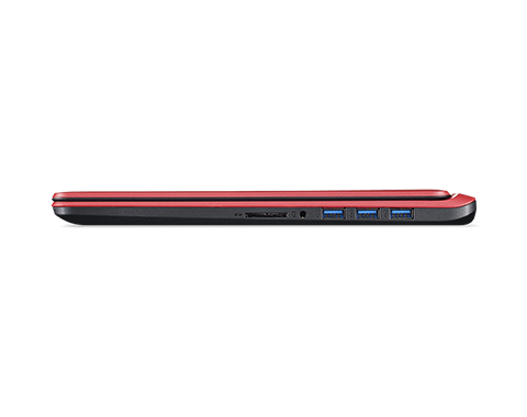 Acer Aspire 3 A314 33 red photogallery 07