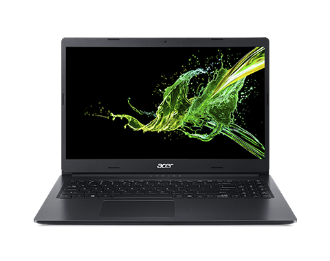 Acer Aspire 3 A315 55 55K Black photogallery 01