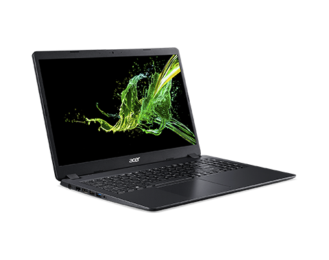 Acer Aspire 3 Core i5 10th Gen - (8 GB/1 TB HDD/Windows 10 Home) A315-56 Laptop(15.6 inch, Shale Black, 1.9 kg)