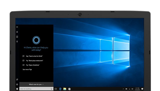 Aspire 5 - Features Win 10 - Large