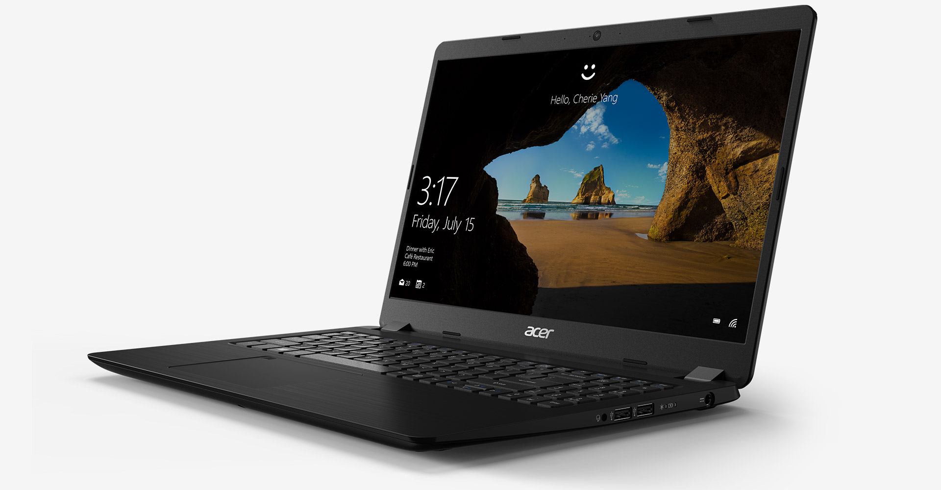 Acer Aspire 5 - A Good $600 Gaming Laptop