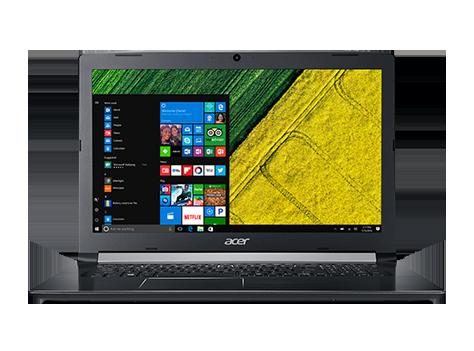 Acer Aspire A517-51 Driver for Mac