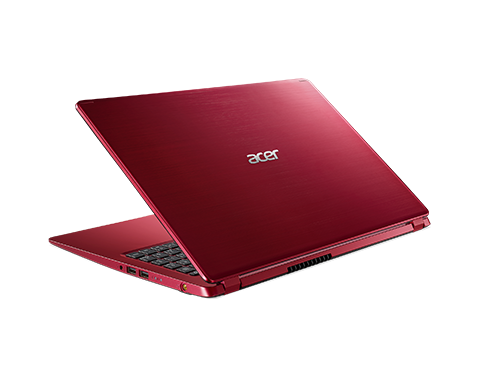 Acer Aspire 5 A515 52 A515 52G red photogallery 04
