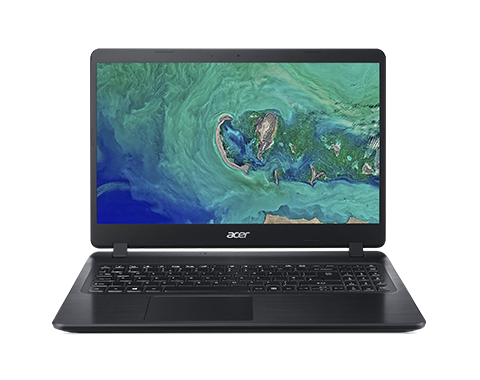 Acer Aspire 5 A515 53 black photogallery 01