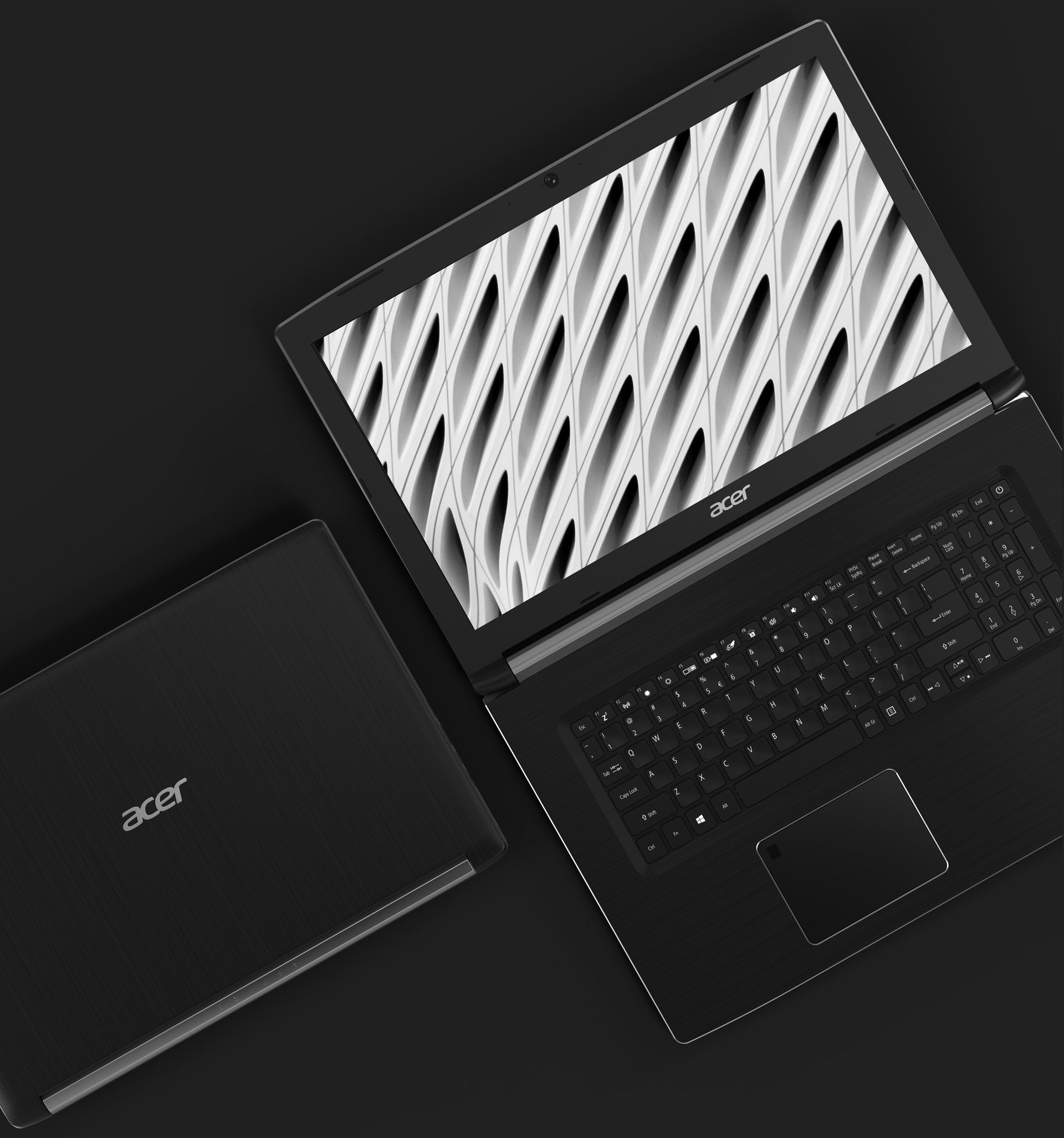 Aspire 7 - Overview design - Large