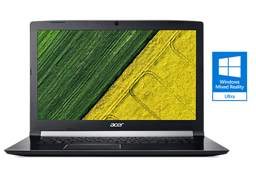 A717-71G-55Y8 - Tech Specs | Laptops | Acer Sverige - NX.GTVED.016