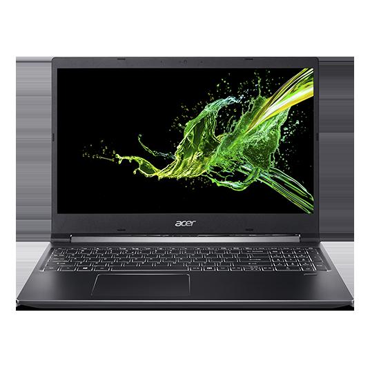 Aspire 7 - Tech Specs   Laptops   Acer Estonia