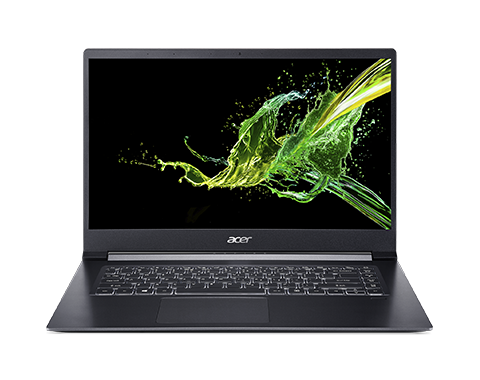 Acer Aspire 7 A715 73G photogallery 01
