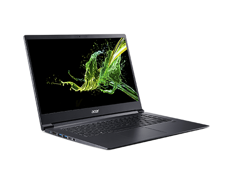 Acer Aspire 7 A715 73G photogallery 02