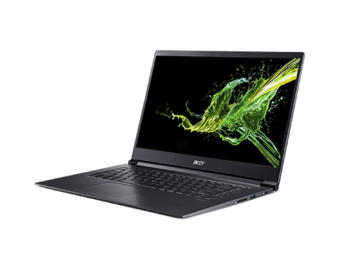 Acer Aspire 7 A715 73G photogallery 03