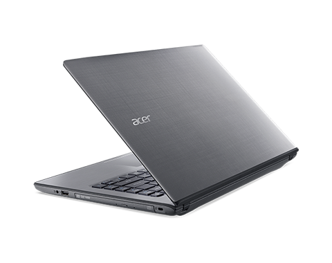 Acer Aspire E5 476 Steel Gray photogallery 04