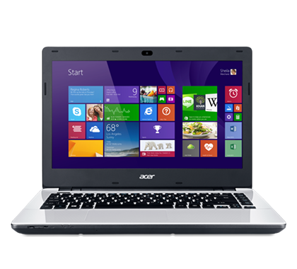 Acer Aspire E5-471 Drivers Mac