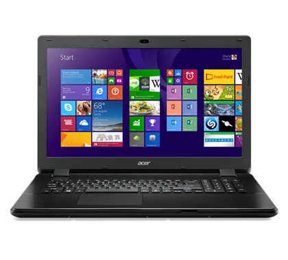 Acer Aspire E5-752G AMD Graphics Drivers for Windows 7
