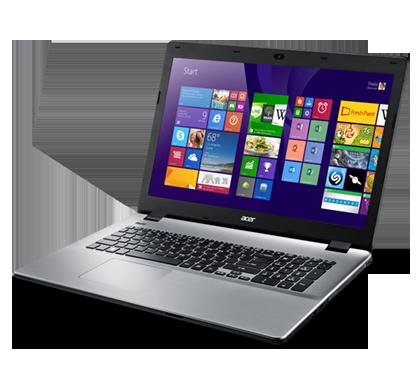 Download Driver: Acer Aspire E5-731 NVIDIA Graphics