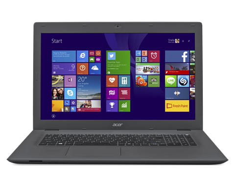 Acer Aspire E5-752G Drivers for Mac Download