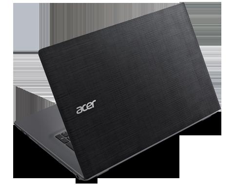 Acer Aspire E5-752G AMD Graphics Driver