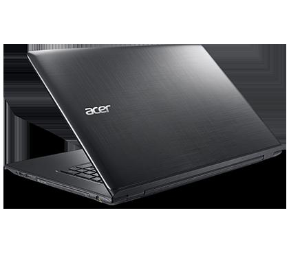 Acer Aspire E5-774G Vista