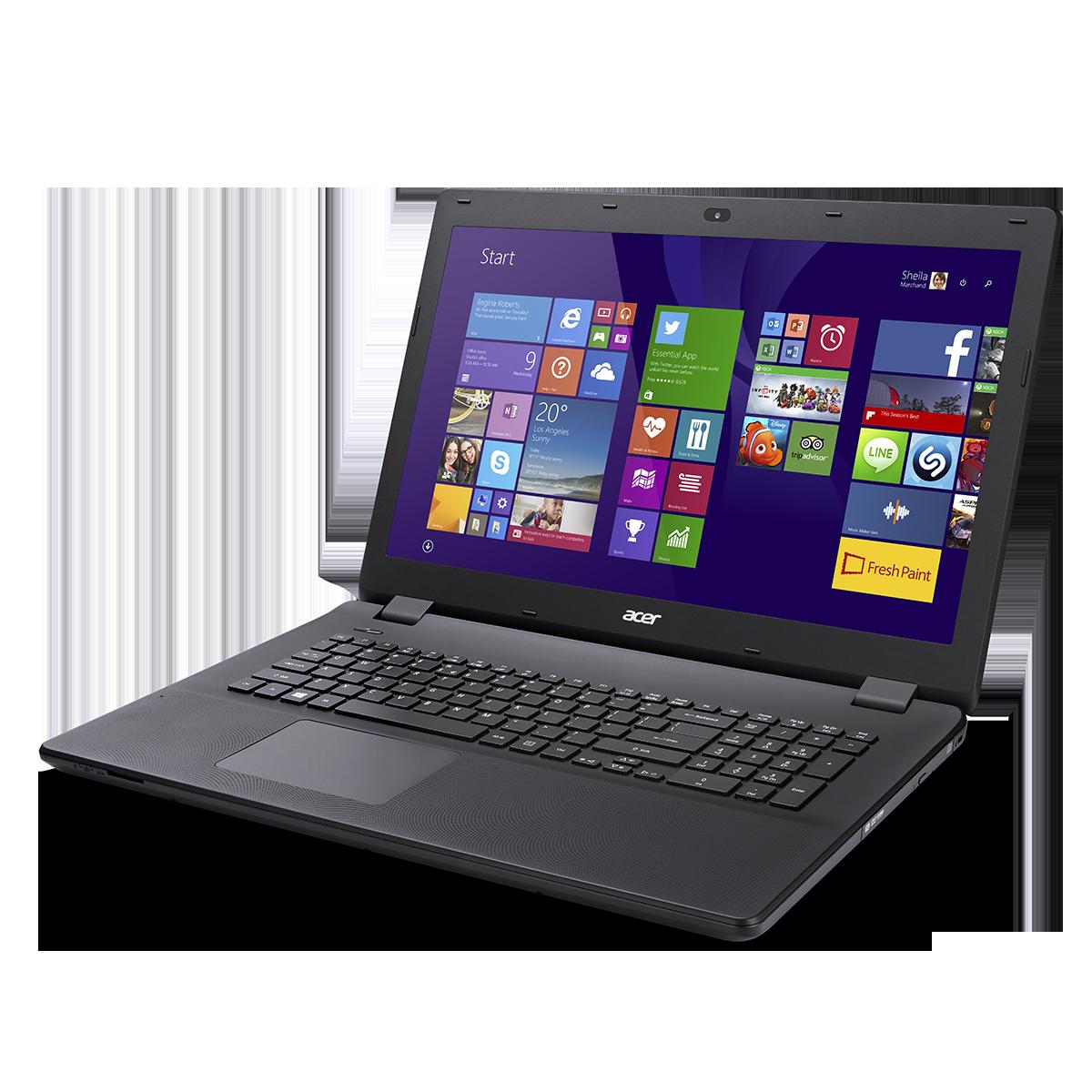 aspire es1 731 p6gb laptops tech specs reviews acer. Black Bedroom Furniture Sets. Home Design Ideas