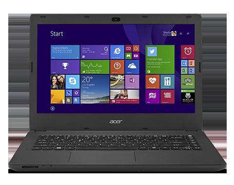New Driver: Acer Aspire ES1-421 AMD Graphics