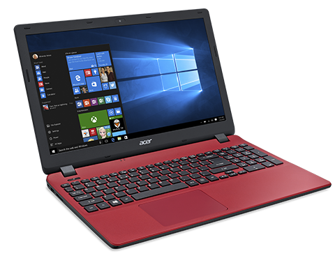 Image result for acer es1 571 RED
