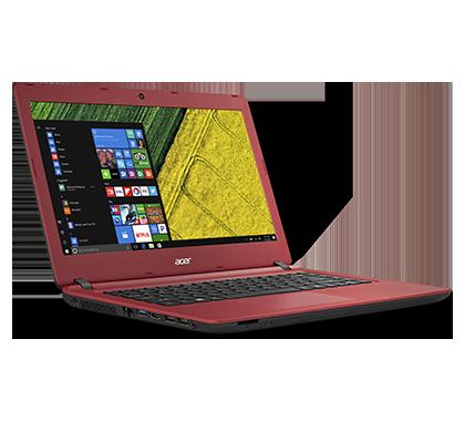 Aspire ES 14 (ES1-432-C8AR) - Tech Specs | Laptops | Acer Malaysia