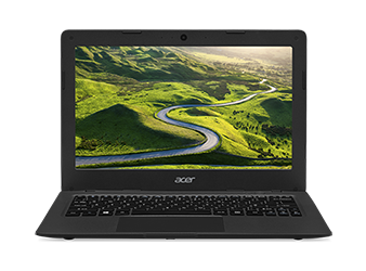 Aspire One Cloudbook 11