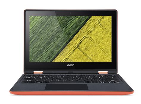 Aspire R 11 R3 131T Coral red preview