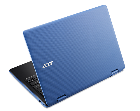 Aspire R 11 R3 131T blue photogallery 05