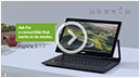 Acer Aspire R 13 - An infinitely adaptive convertible laptop
