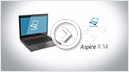 Acer Aspire R 14 - Discover new perspectives (Features & Highlights)