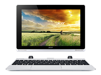 Acer laptop Aspire Switch 10 SW5 015 preview