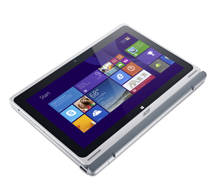 Aspire Switch 10 series Photogallery 05
