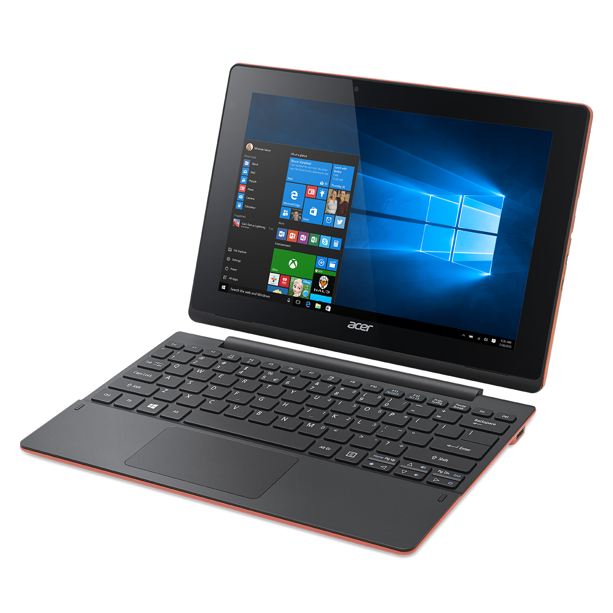 Aspire Switch 10 E