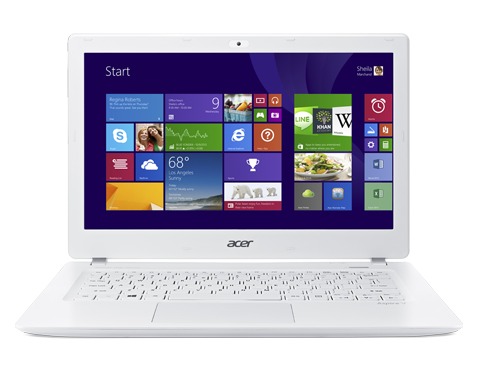 Aspire V3 331 V3 371 white gallery 01
