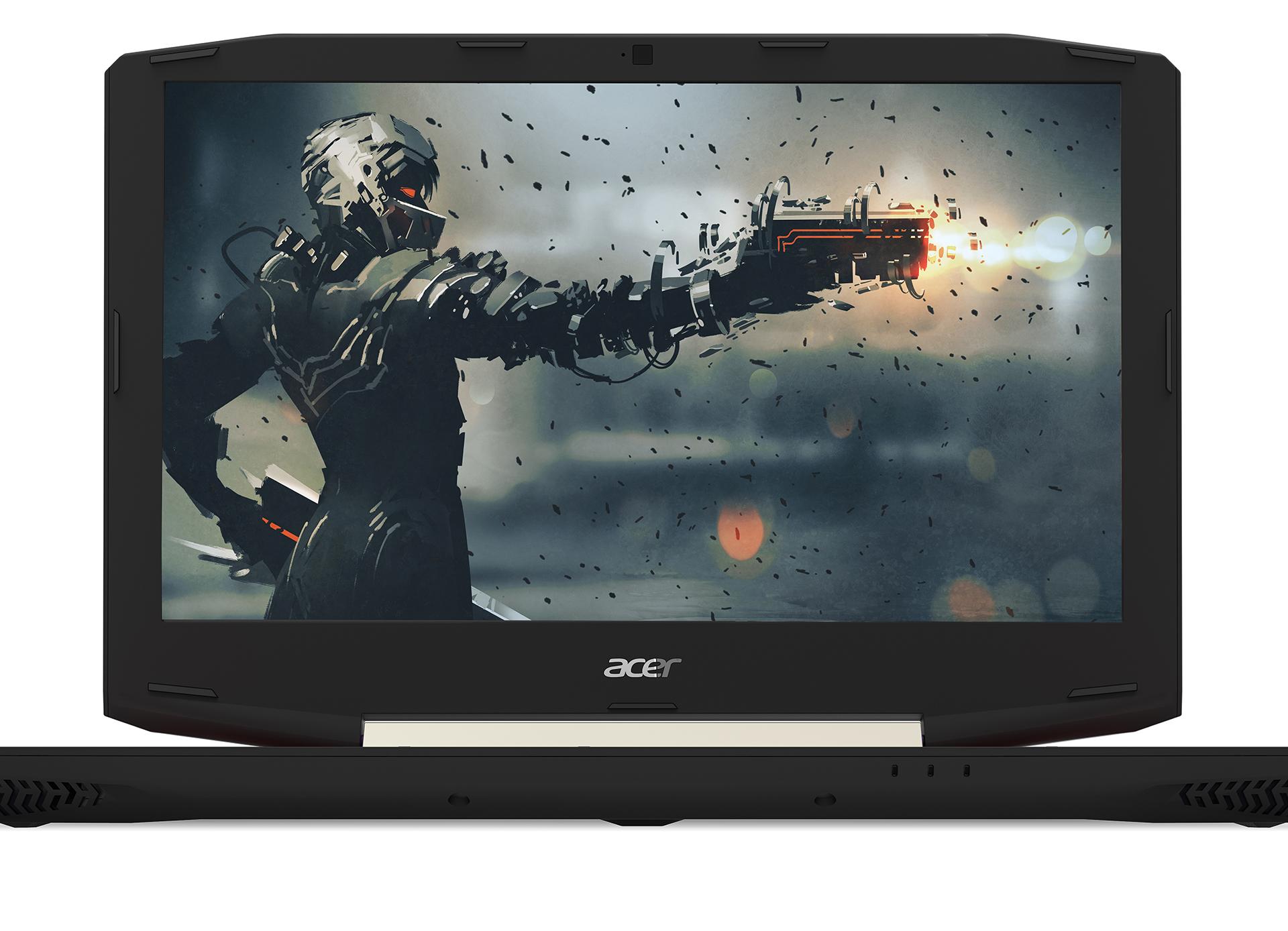 Aspire VX15 - Lightning Fast Graphics ksp - Large