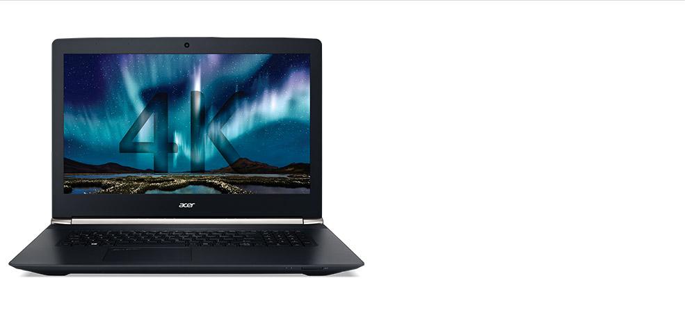 aspire v nitro laptops experience life in the fast lane acer. Black Bedroom Furniture Sets. Home Design Ideas