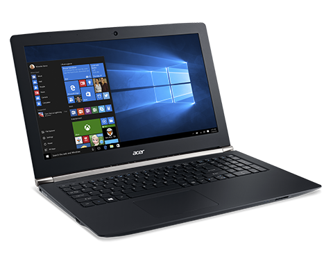 Acer Aspire VN7-572 Windows 8