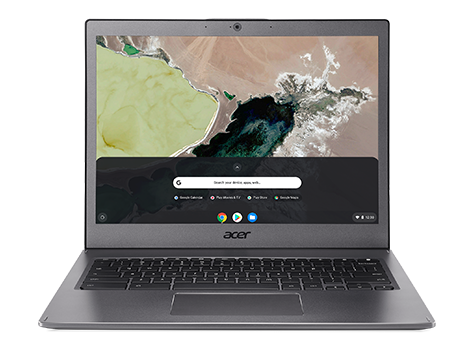 Chromebook 13 CB713-1W-P8ZR