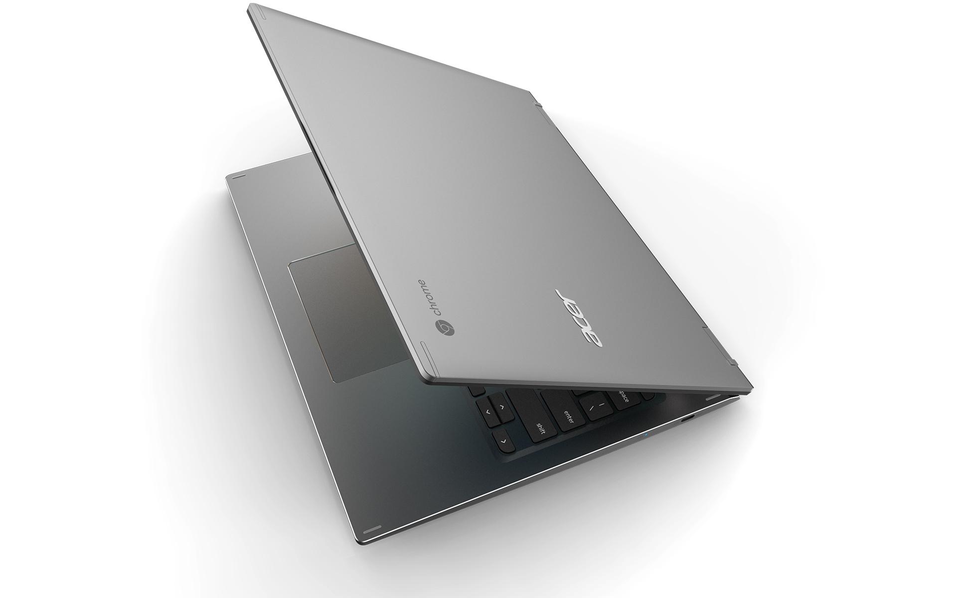 Acer Chromebook 13 - CB713 - Stylish Yet Tough - Large