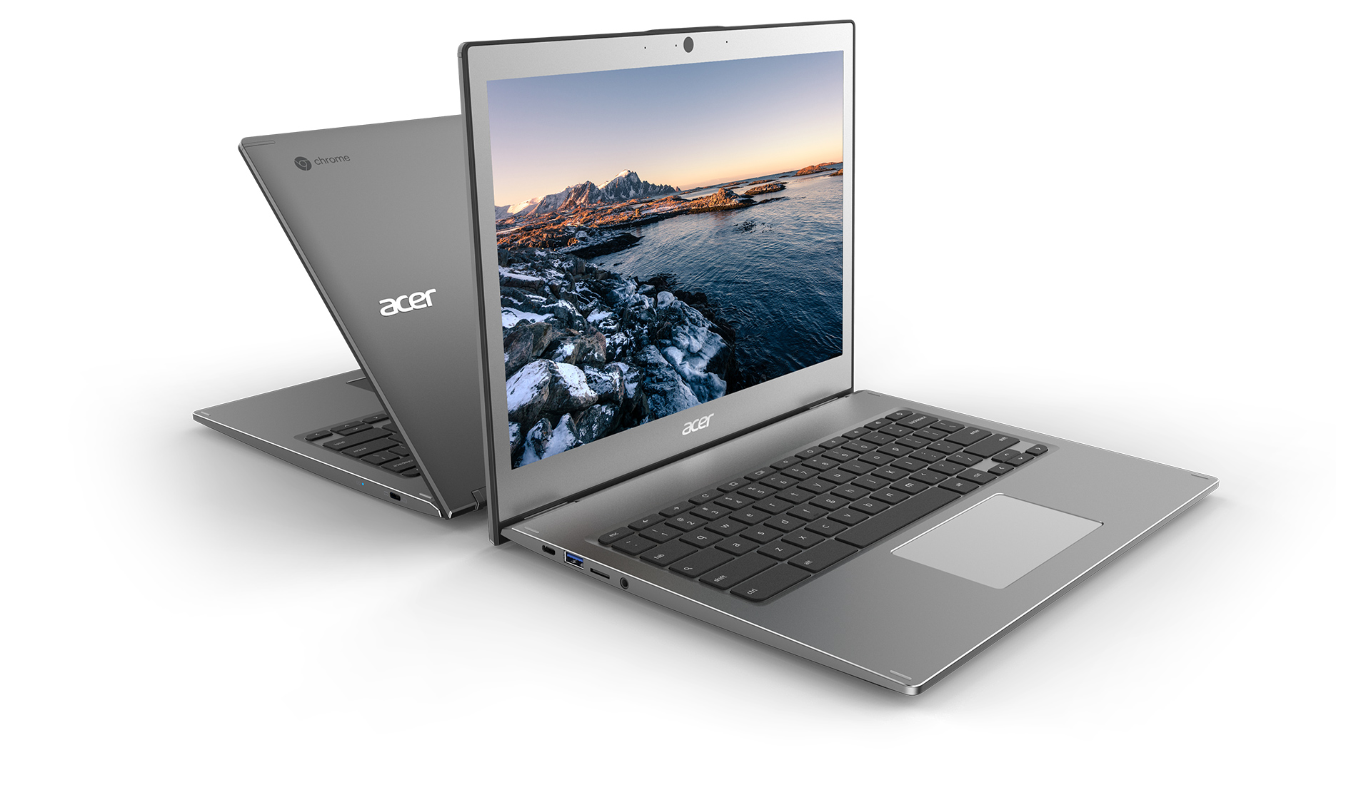 Acer Chromebook 13 - CB713 - More Height - Large