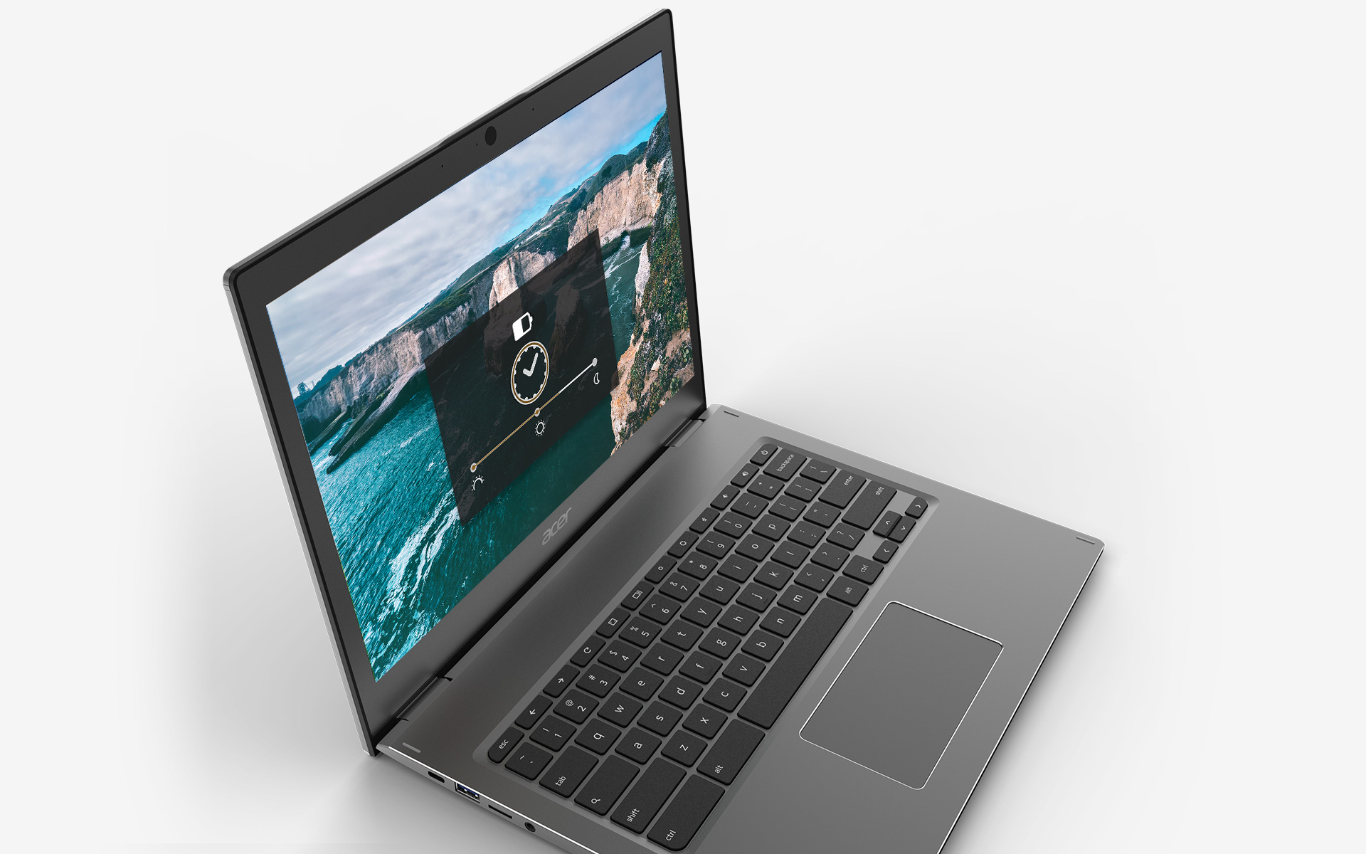 Acer Chromebook 13 - CB713 - All-day Battery Life - Large