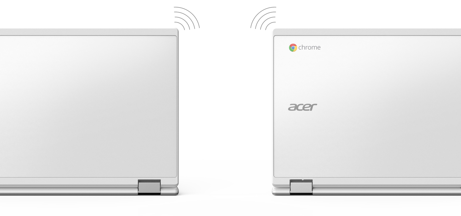 Chromebook 11 CB3-132 design - The Power of Wireless - Large