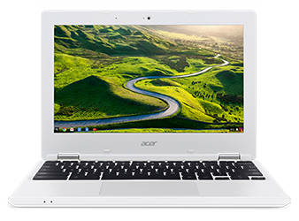 AcerChromebook11 CB3 132 CB3 131 white sku preview