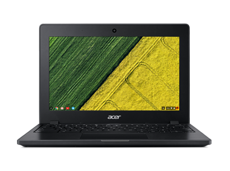 Acer Chromebook 11 preview
