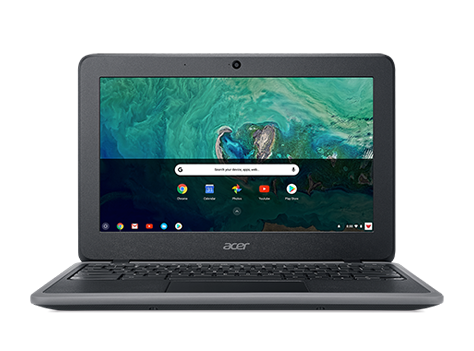Chromebook 11 C732T-C8EU