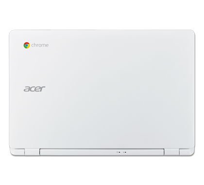 Chromebook 11 White non-touch photogallery 06