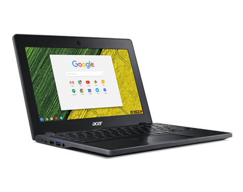 Acer Chromebook 11 gallery 02