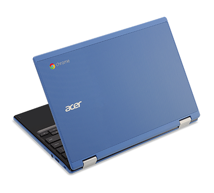 Acer CB3-131 Blue photogallery 04